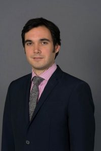Pierre-Amaury Tabarly - Investment specialist (Multi-asset solutions)