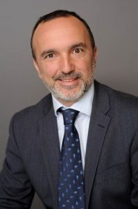Charles Alberti - Investment specialist at THEAM