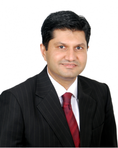 Brijesh Ved - Senior Portfolio Manager (Equities)