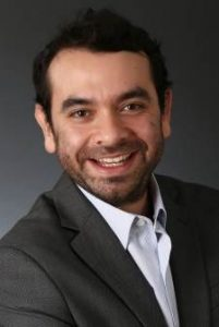 Felipe Gordillo - Senior SRI/ESG Analyst