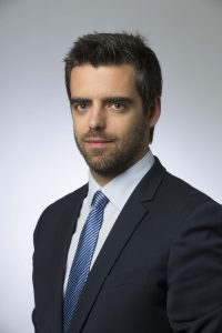 Charles Cresteil - Investment Specialist at THEAM