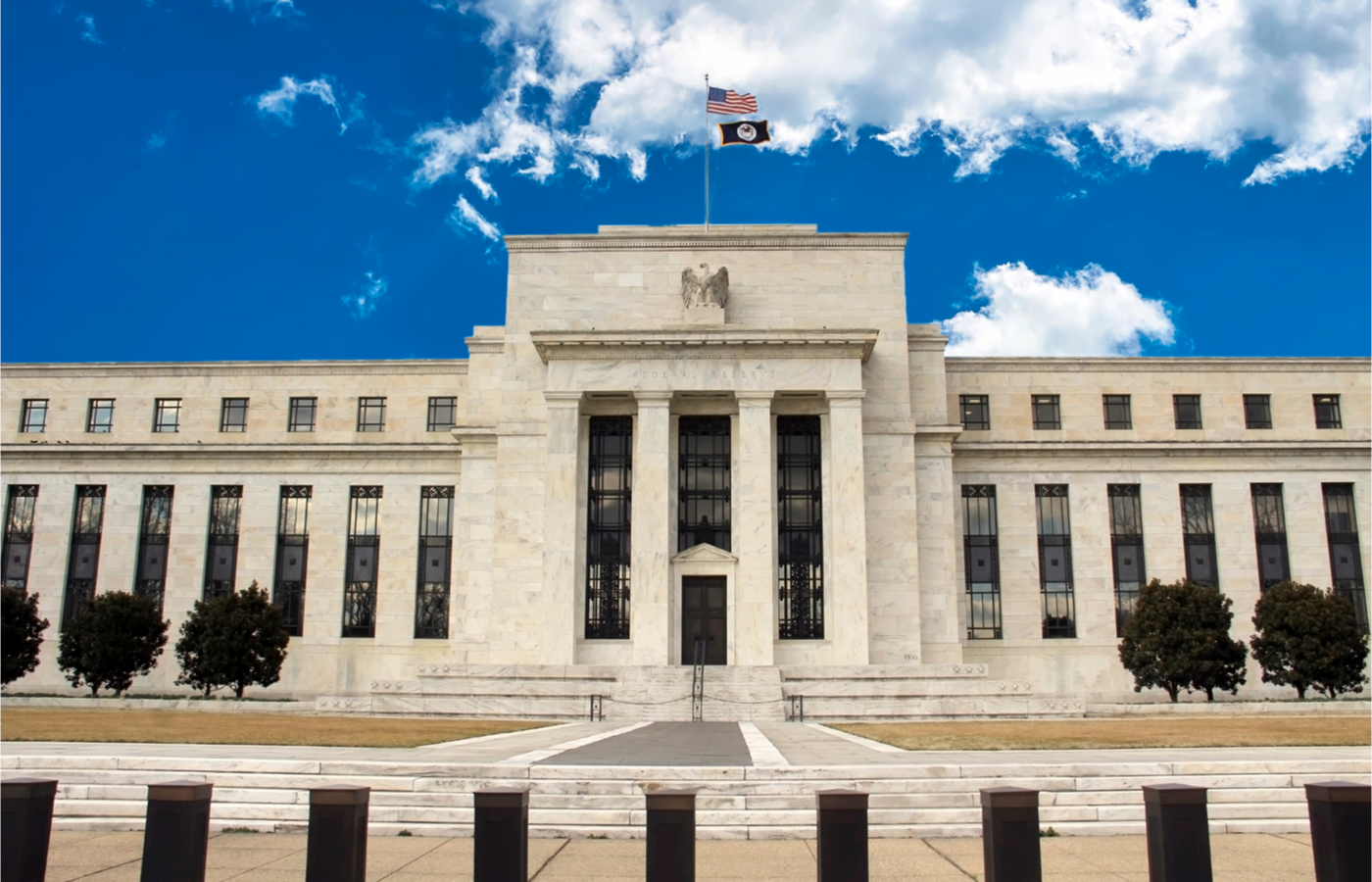 US Federal Reserve - Now on hold after third rate cut in 2019